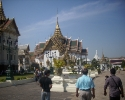 The historic must see in Bangkok