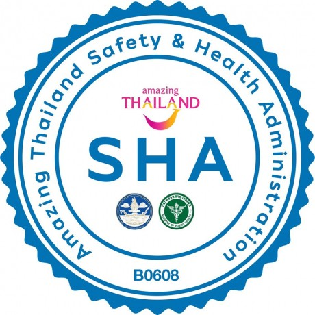 Safty and Health Administration (SHA) - Ramada Plaza Bangkok